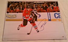 Andrew Shaw Autographed 16x20 Photo (PSA/DNA)