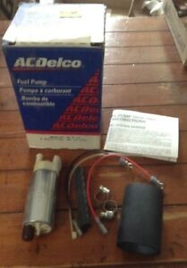 GM 251177382  Electric Fuel Pump EP473