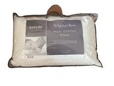 Dunlopillo Cuscini.Cuscini E Guanciali Dunlopillo Acquisti Online Su Ebay