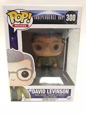 David Levinson Funko POP! Vinyl Figure Independence Day Resurgence - No 300