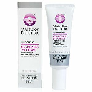 Manuka Doctor ApiNourish Age-Defying Eye Cream 15 ml