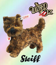 Steiff TOTO;  from The Wizard of OZ ~ VERY, VERY RARE! 2012 LIMITED ED. MINT!