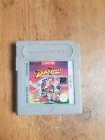 Duck Tales Nintendo Gameboy Cart Only PAL