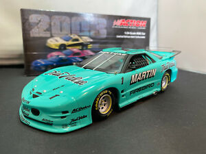 Action Mark Martin True Value IROC Championship 98' Firebird NASCAR 1/24 Diecast