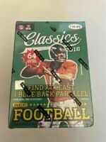 2016 Panini Classics Football Blaster Box NEW FACTORY SEALED