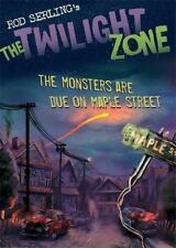 The Twilight Zone: The Monsters Are Due on Maple Street, Serling, Rod, Kneece, M