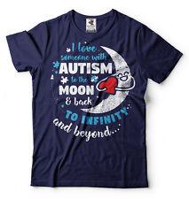 Autism mom T-shirt Autism awareness Tee shirt Autism Mother Tee Shirt
