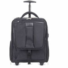 "bugatti Carrying Case (Rolling Backpack) for 15.6"" Notebook, - BNDBKPW772200"