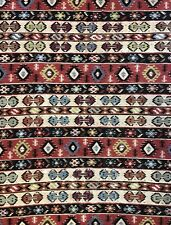 Beautiful Bessarabian - 1910s Antique Turkish Kilim - Flatweave Rug - 8 x 11 ft