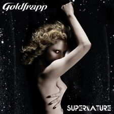 Goldfrapp - Supernature [New CD] UK - Import