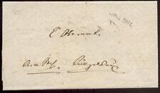 SCHWAEB HALL 1825 VORPHILABRIEF (D1744