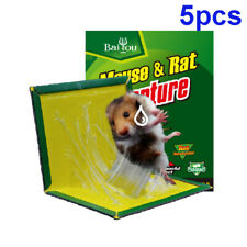 Household Board Mousetrap Boards Paste Mouse Poison Strong Big Sticky Super Rat