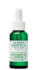 NEW - Mario Badescu Vitamin C Serum
