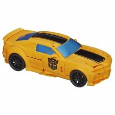 NEW Transformers Age of Extinction Bumblebee One Step Changer FREE SHIPPING