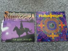Rare Hallucinogen 2 CD album Collection
