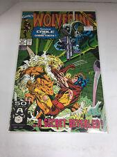 Wolverine (Volume 2)  # 41 Marvel Comic  VF/NM