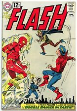 Flash 129 VF/NM 9.0