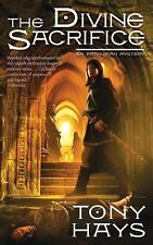 The Divine Sacrifice 2 by Tony Hays (2011, Paperback)
