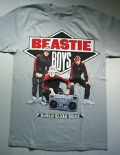 Beastie Boys Solid Gold Hits Mens Small Unisex T-shirt - New