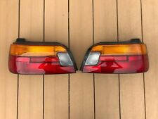 JDM 1994 Toyota STARLET EP82 EP85 Taillights Tail lights Lamps set OEM