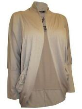 Unbranded Polyester Regular Size Knit Tops for Women