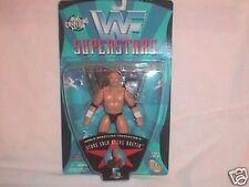 WWF Stone Cold Steve Austin Superstars Wrestling action figure NIB Jakks Pacific