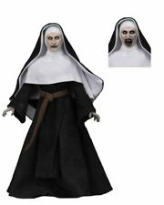 "The Nun 8"" Valak Clothed Figure The Conjuring Universe NECA PRE-ORDER"