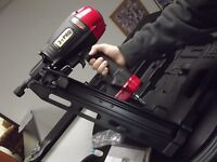 3 PRO FN2190P 21 Degree Framing Nailer, 2 to 3 1/2 Length INVENTORY BLOWOUT NEW!