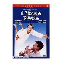Il Piccolo Diavolo con Roberto Benigni, Walter Matthau, Stefania Sandrelli - DVD