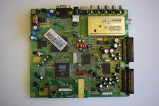 Beko 26LB350 MAIN AV/ALIMENTAZIONE PCB Y10.190-05 Y48.194R-1