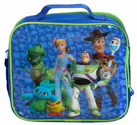 TOY STORY Kids Lunch Bag Thermal Insulated Cooler Bag School Food Travel HV8244