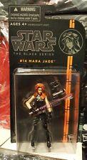 "Star Wars The Black Series #14 Mara Jade 3.75"" Action Figure"