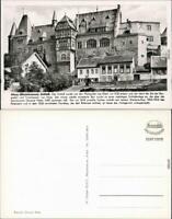 Ansichtskarte Alzey Schloss Rheinhessen 1989
