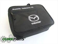 Mazda Roadside Assistance Saftey Kit OEM NEW 0000-8D-Z03