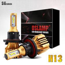 OSLAMP 960W H13/9008 CREE LED Headlamp Hi/Lo Beam Bulbs 6000K HID Conversion Kit
