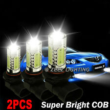High Power LED Projector COB Driving Light Fog Lamp Bulb HID White 880 881 8XX#2
