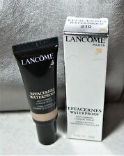 Lancome Effacernes Waterproof Undereye Concealer 210 Light Buff Full Size NIB