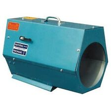 Portable Heater - 100,000 BTU - 900 CFM - 120 Volts - Propane - Natural Gas