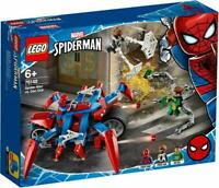 76148 LEGO Marvel Superheroes Spider-Man vs. Doc Ock 234 Pieces Age 6+