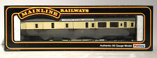 Mainline GWR Centenary Brake/3rd Class Coach  MINT