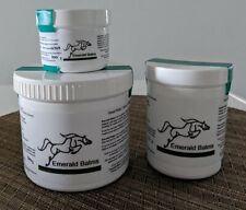 Emerald Balm 250g - mud & hoof issues; minor scratches, rubs, cuts, scabbed skin