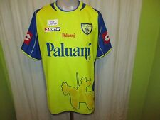 "Chievo Verona Original Lotto Heim Trikot 2003/04 ""Paluani"" Gr.XXL TOP"