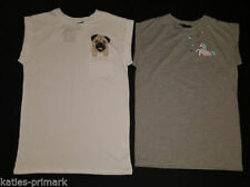Primark Unicorn Crew Neck T-Shirts for Women