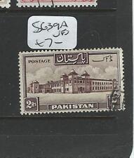 PAKISTAN (B2107B) 2R  SG 39A   VFU
