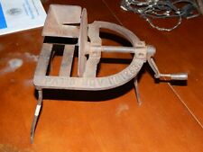 Early Crude Cherry Stoner Pitter Pat`d 1863