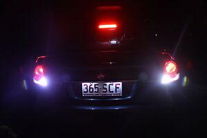 LED Taillights Brake Reverse Indicator Bulbs for Holden Commodore VS VT VY VZ VE