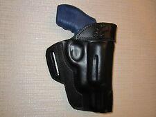 FITS Taurus 4510 Judge, public defender, formed leather,owb, belt holster
