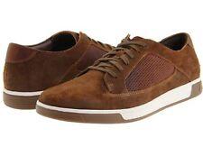 Cole Haan Mens Suede Sneakers - Brown Size 9