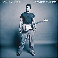 John Mayer - Heavier Things [New Vinyl] 180 Gram