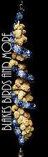 Tri-Bead Millet Holder- Bird Toy